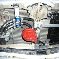 Установка термостата акпп Tru-cool
