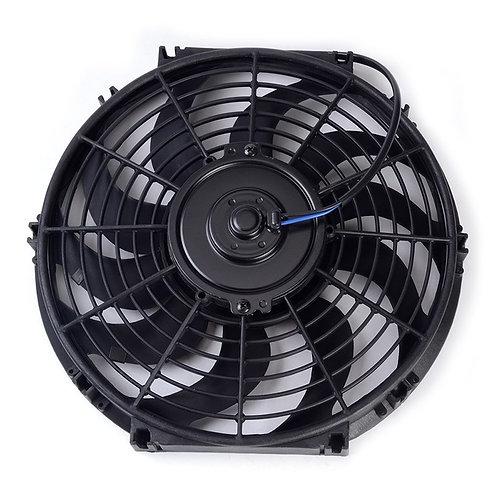 Электрический вентилятор машины