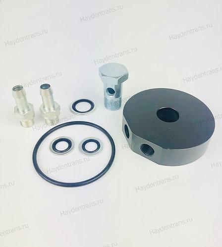 Адаптер для теплообменника DP0 AL4