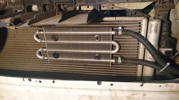 Радиатор охлаждения Hayden1402