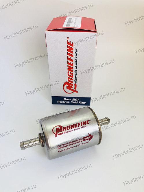 Проточный магнитный фильтр