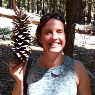 Jennie Plumb Skylarks Forest School