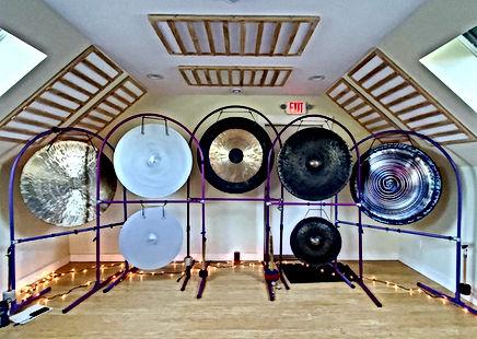 Gong Bath/ Sound Bath
