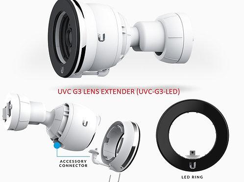 UVC‑G3‑LED - Ubiquiti IR Range Lens Extender For UVC-G3