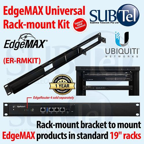 ER-RMKIT Ubiquiti Rackmount Kit For EdgeRouter & EdgeSwitch UBNT