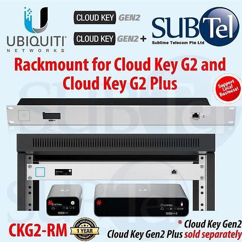 CKG2-RM Ubiquiti UniFi Cloud Key Gen2 Plus RackMount Kit UCK-G2-PLUS UCK-G2 UBNT