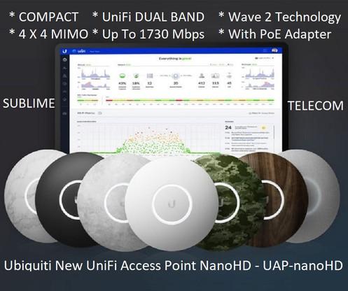 ubiquiti access point software