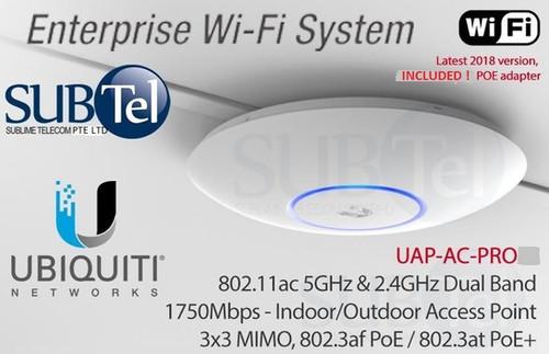 Sublime Telecom Store & Online Shop Ubiquiti & Mikrotik