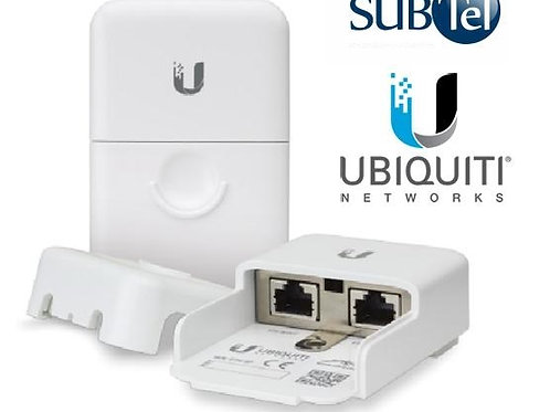 ETH-SP Ubiquiti Outdoor Gigabit Ethernet Surge Protector UBNT