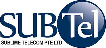 Sublime Telecom Singapore WiFi Networking Solutions Store