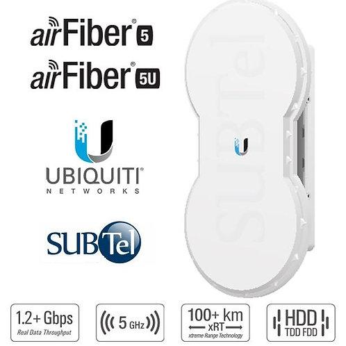 AF5 AF5U Ubiquiti AirFiber Unlicensed 5GHz 1.2Gbps 100km