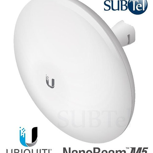 NBE-M5-19 Ubiquiti NanoBeam M5 5GHz 19 dBi PTMP UBNT