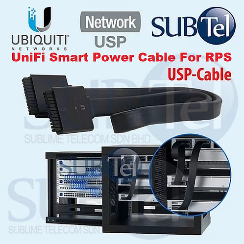 USP-Cable - Ubiquiti UniFi SmartPower Cable For USP-RPS UBNT