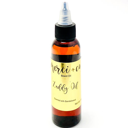 Zaddy Oil
