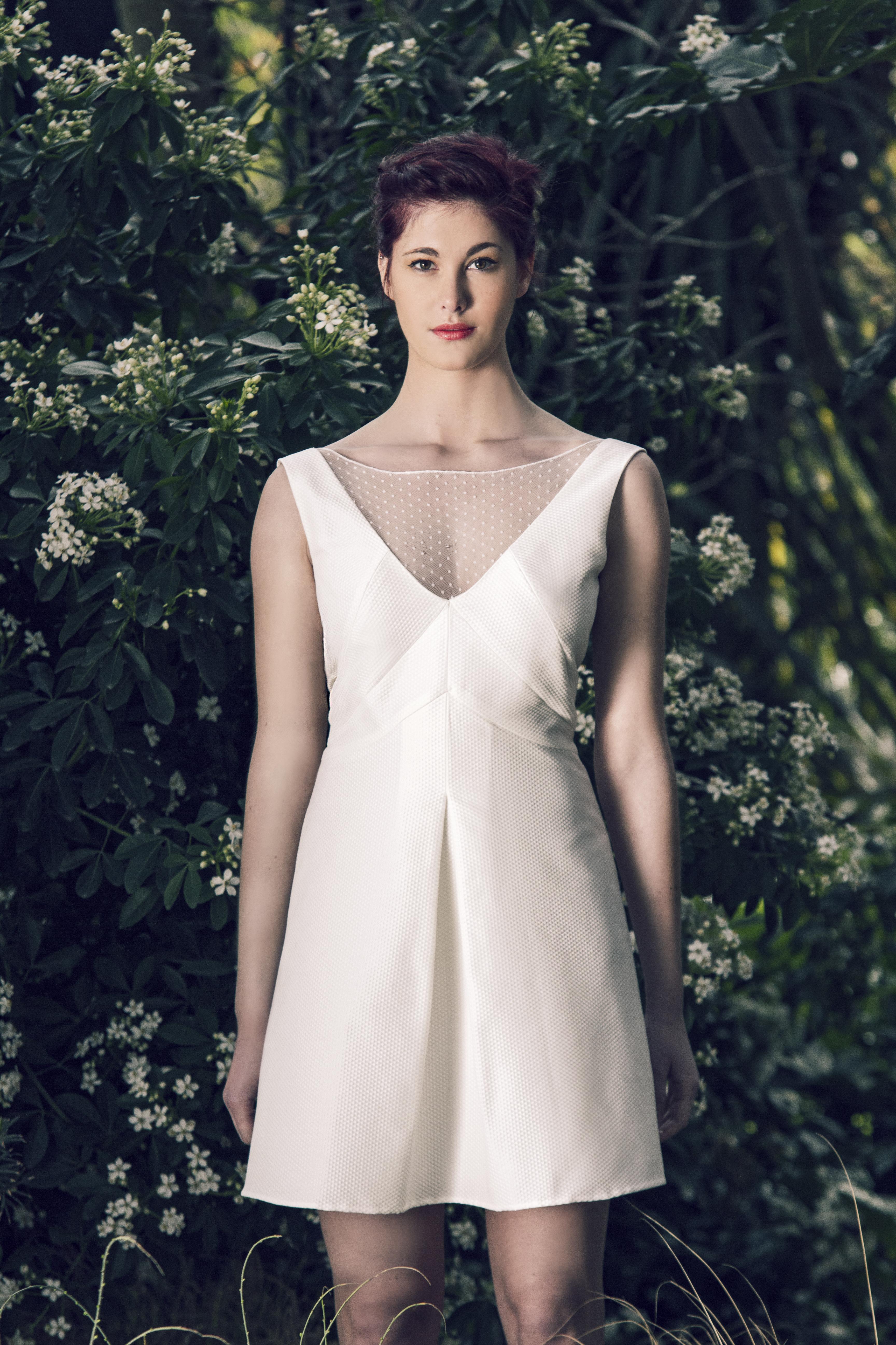 robe sur mesure Nantes