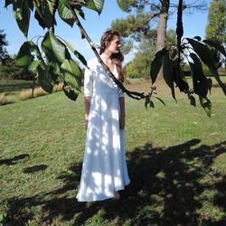 robe de mariée 44