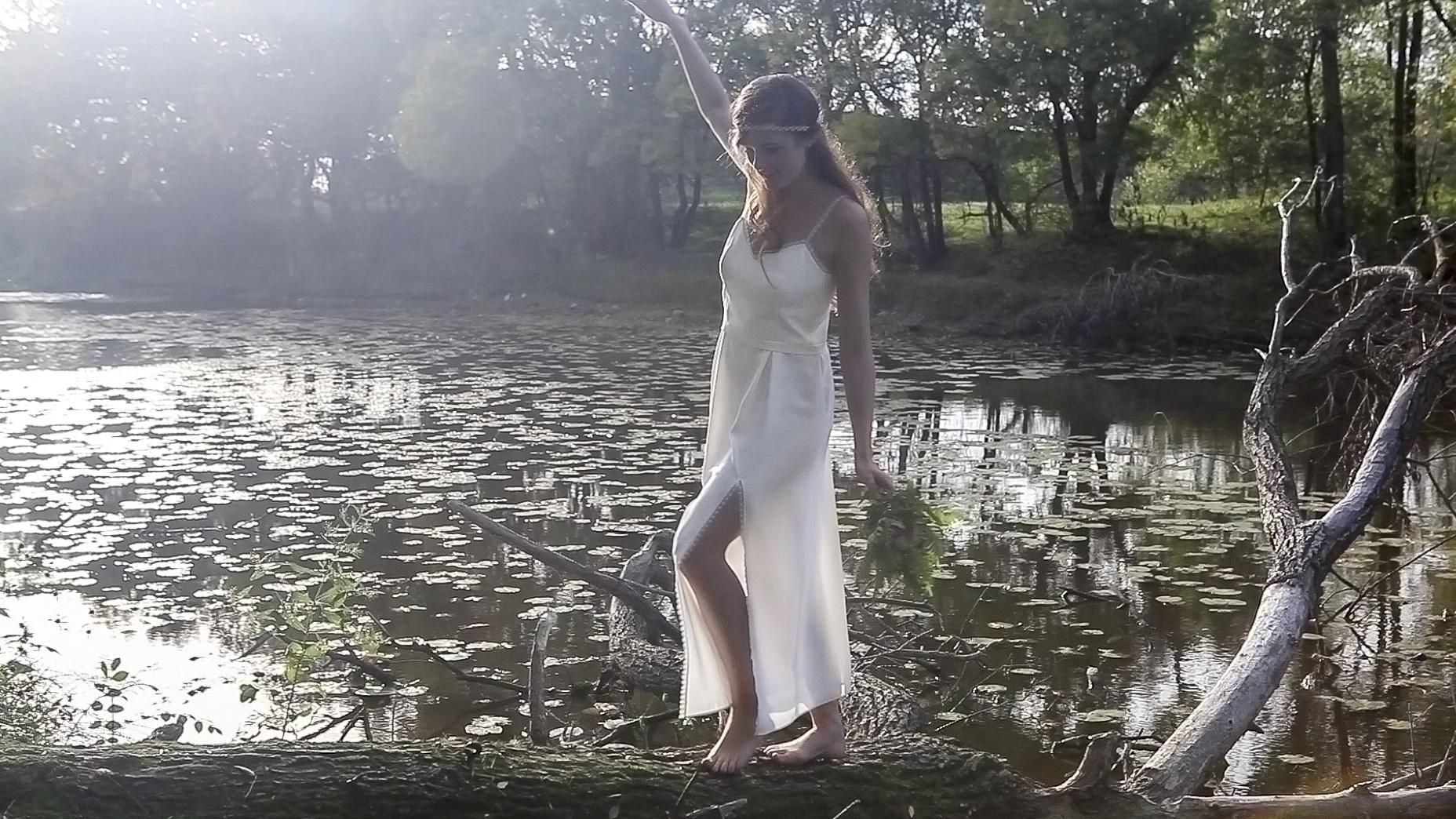créateur robes de mariée Nantes