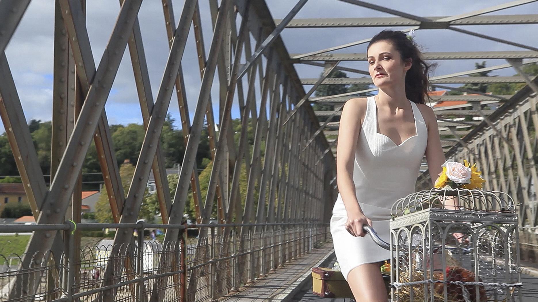 robes de mariée créateur Nantes