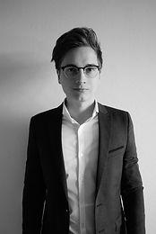 Portrait Florian Hahn, Schlotfeldt + Hahn, Design, Produktdesign, Hamburg, HFBK, Möbeldesign