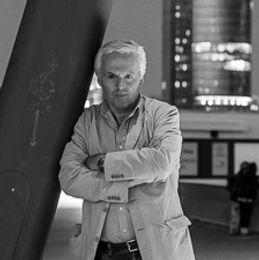 Portrait Tom Schlotfeldt - Schlotfeldt + Hahn