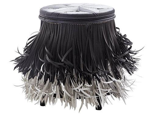 Hula ( Black Seat | Black and White )