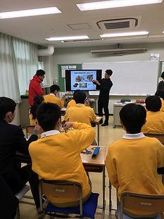 横浜国立大学体験3