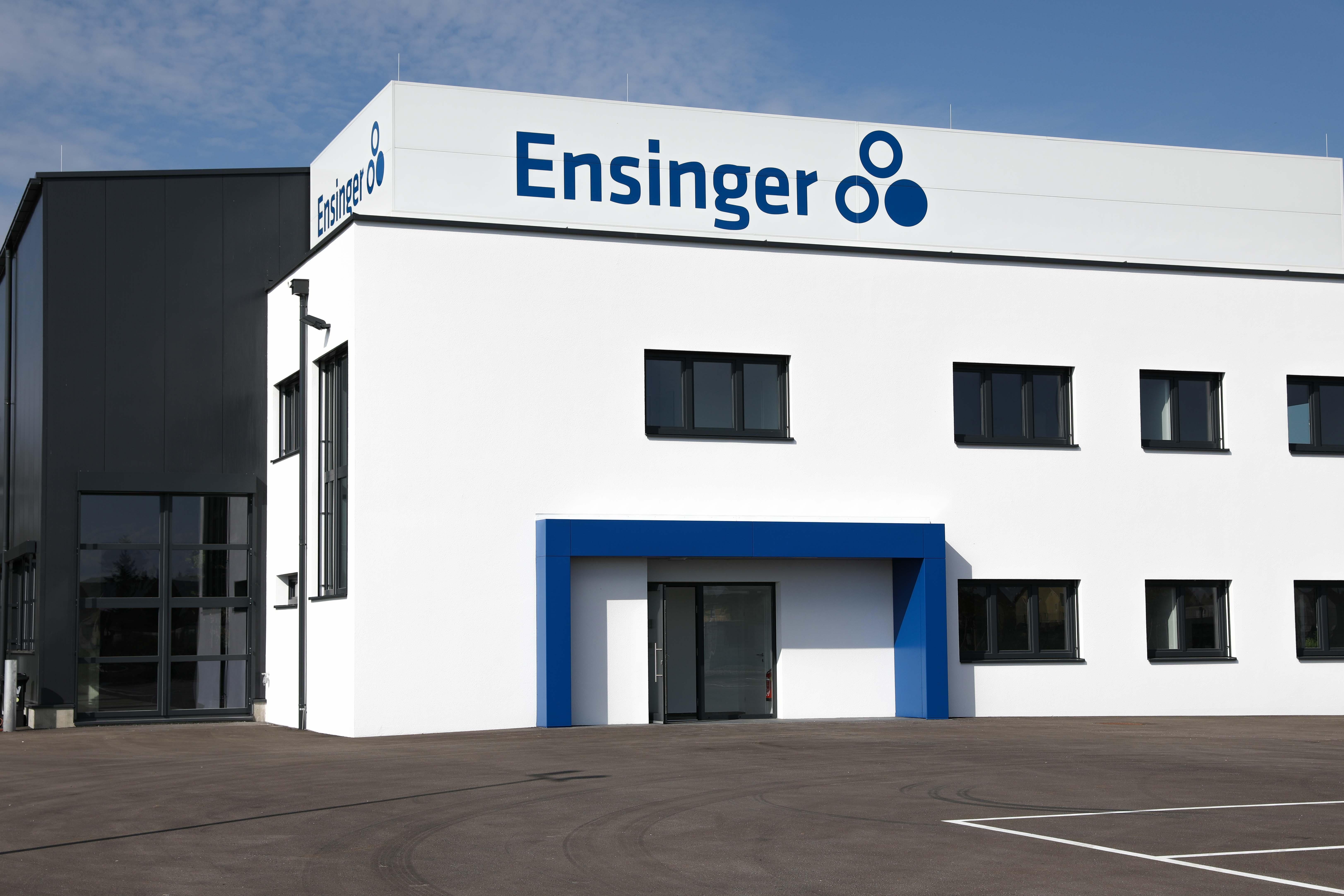 Ensinger TecaRIM GmbH