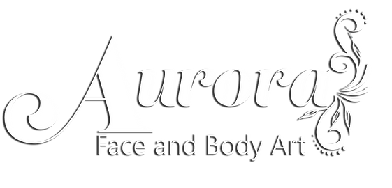 Aurora Face and Body Art