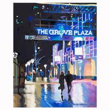"""""""Strolling the Grove"""""""