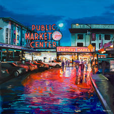 """""""Pike Place"""""""