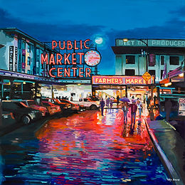 """Pike Place"""