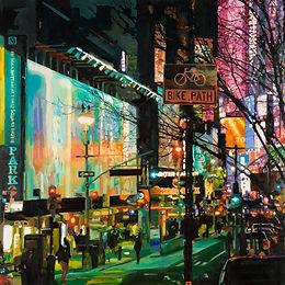 """'52nd & Broadway"""""""