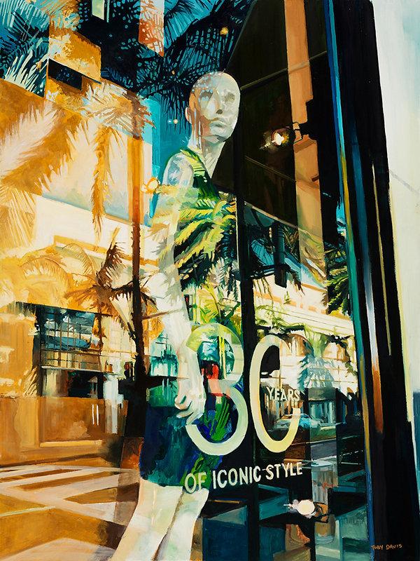 fashion Beverly Hills Los Angeles
