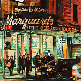 """Marquard's"""