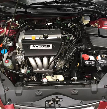 DIRTY ENGINE? CLEAN IT WITH US!