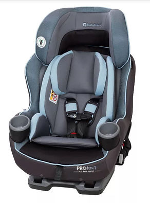 DIRTY CAR SEAT? CLEAN IT WITH US!