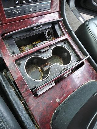 Car Detail Carpet Shampoo