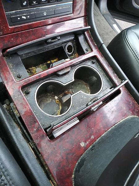 Car Detailing Mats Shampoo
