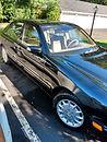 Car Detailing Wax and Polish
