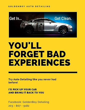 THE BEST MOBILE CAR DETAILING SERVICE