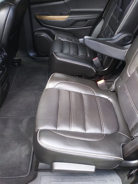 Car Detailing Interior Cleaning
