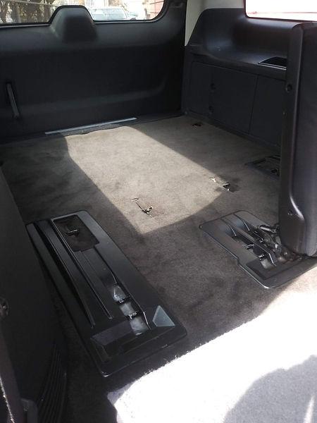 Car Wash Carpets and Mats Shampoo
