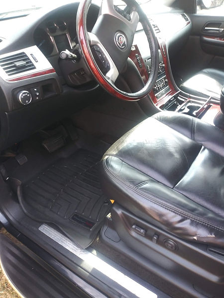 Car Cleaning Service Mats and Carpets Shampoo