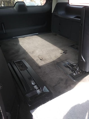 Car Detailing Carpet Shampoo