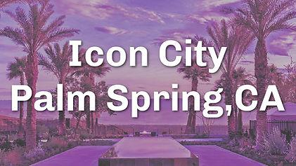 Palm Springs, CA