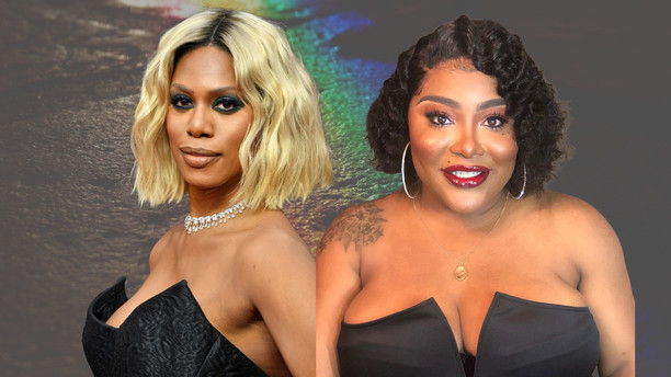 TS Madison Weighs In On Laverne Cox Attack