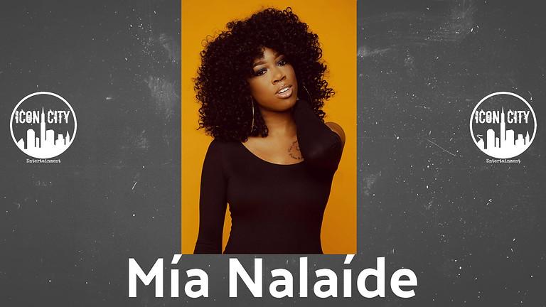 Mia Nalaide @ FunnyMoneyLive