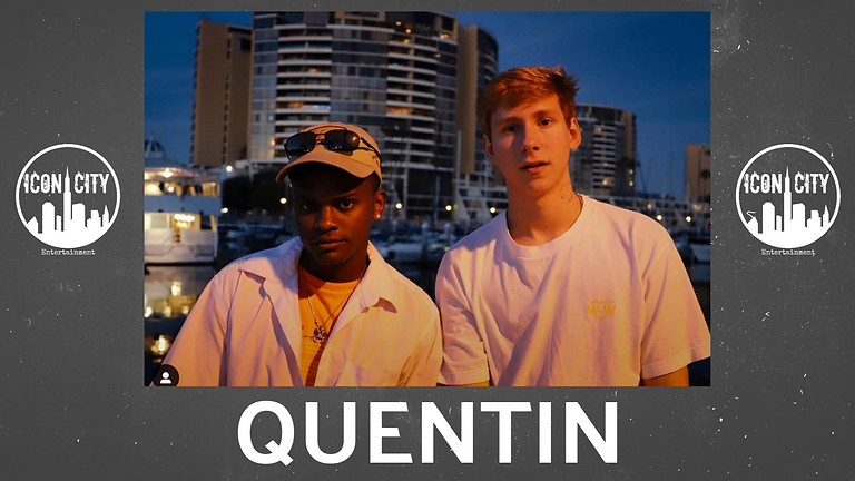 Quentin @ FunnyMoneyLive