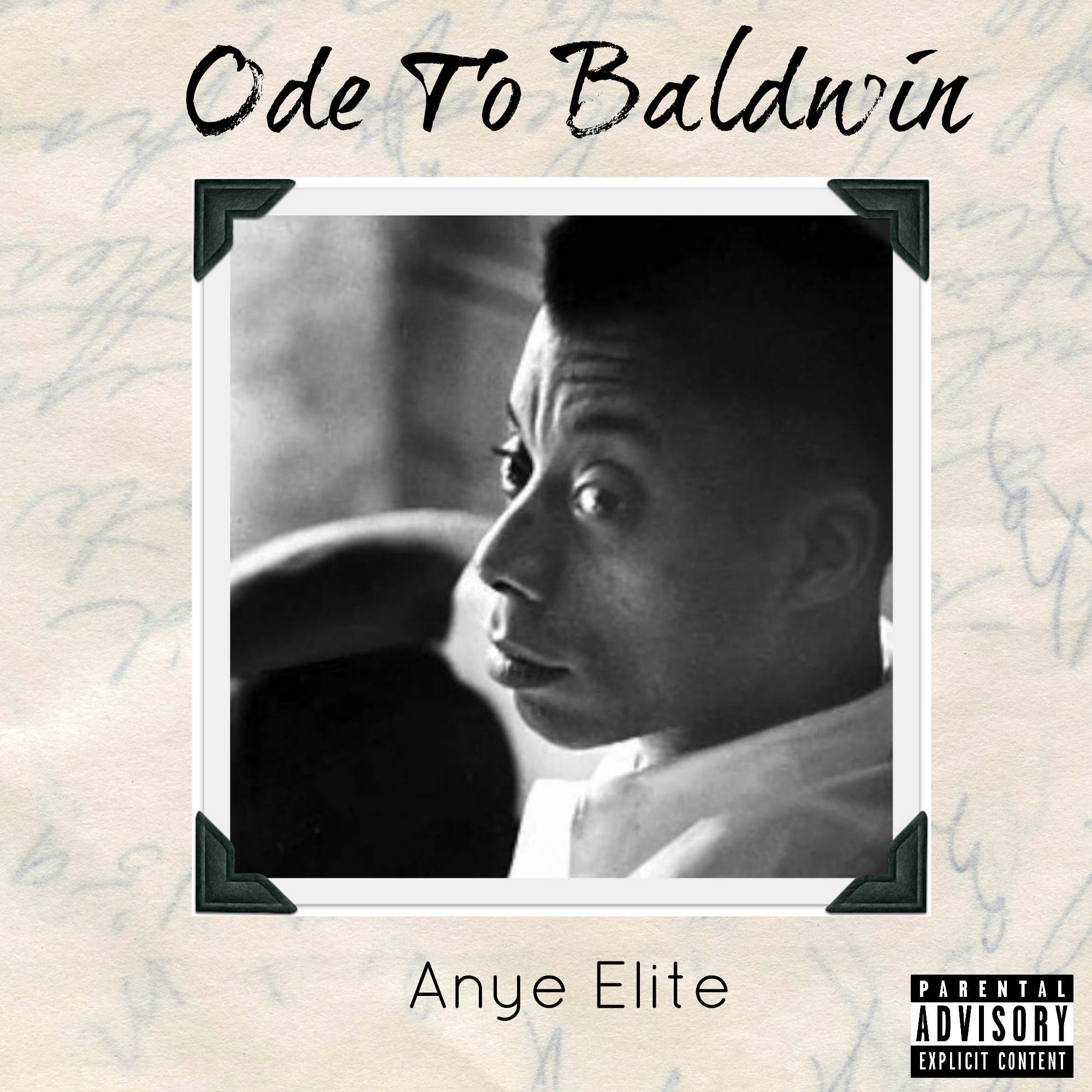 Ode To Baldwin