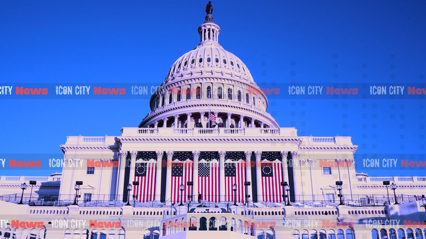 Icon City News: Biden-Harris Innauguration Coverage
